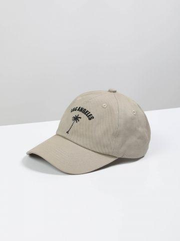 כובע מצחייה Los Angeles / גברים