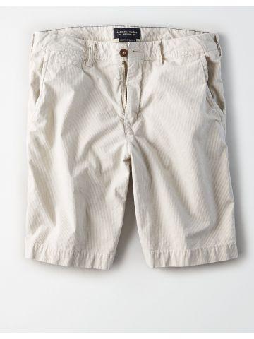 מכנסי קורדורוי קצרים / גברים
