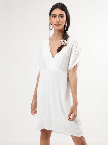 שמלת גלבייה מיני