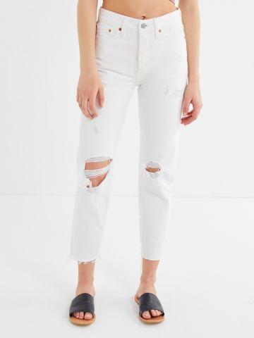 ג'ינס גבוה Levi's Wedgie