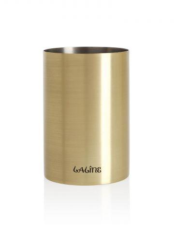 כוס למברשות זהב