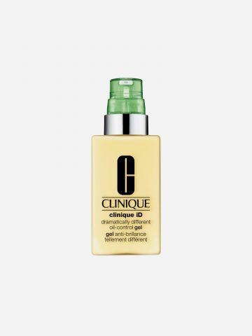 תחליב לחות לעור מגורה - עור מעורב עד שמן DDMG ACC Irritation