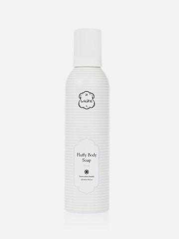 סבון קצפת 200 מ״ל / Musk