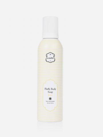 סבון קצפת  200מ״ל / Monoi