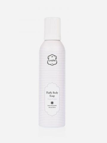 סבון קצפת 200 מ״ל / Violet Amber