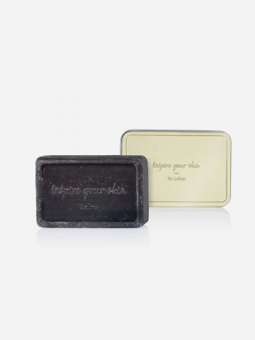 סבון בוץ מינרלי