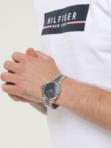 שעון חוליות עם מחוגים Namos / גברים