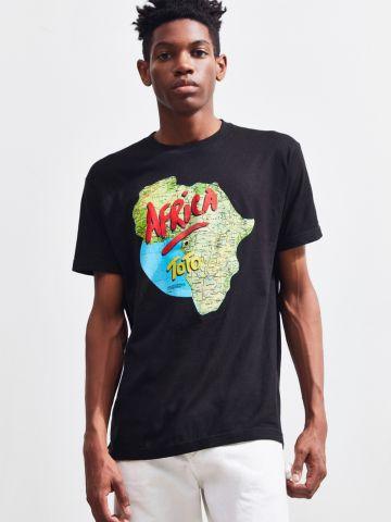 טי שירט Toto Africa