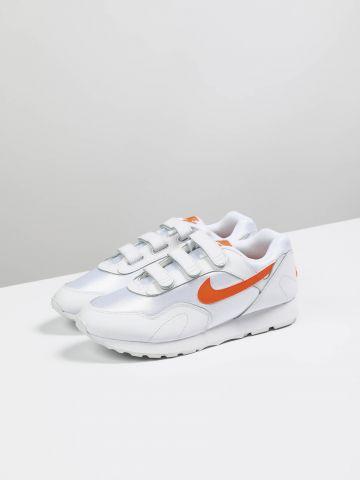 נעלי עור Outburst / נשים