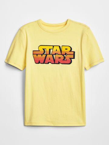 טי שירט Star Wars / בנים