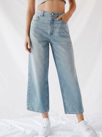 ג'ינס Austen בגזרה מתרחבת BDG