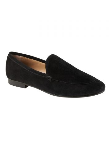 נעלי מוקסין זמש / נשים