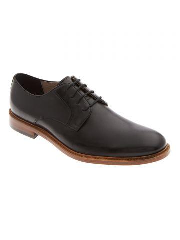 נעלי אוקספורד עור / גברים