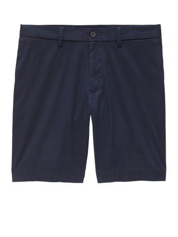 מכנסיים מחויטים קצרים Aiden / גברים