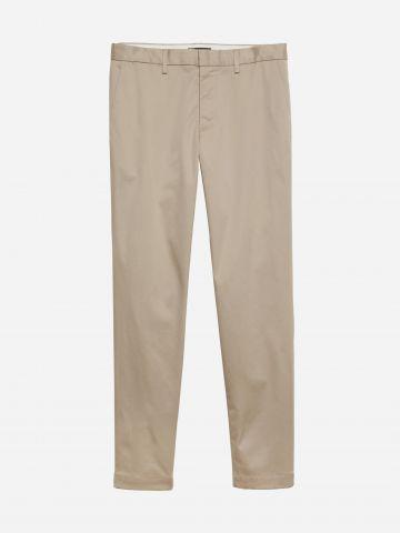 מכנסי צ'ינו ארוכים / גברים