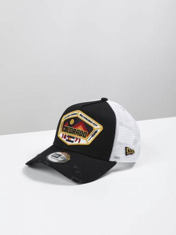 כובע מצחייה עם קרעים 9FORTY Colorado / גברים