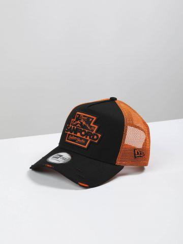 כובע מצחייה עם קרעים 9FORTY Sandford / גברים