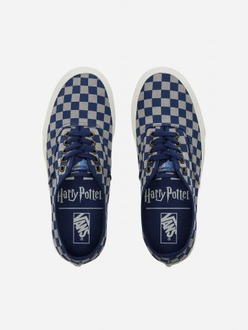 סניקרס קנבס משבצות Ravenclaw Vans x Harry Potter / גברים