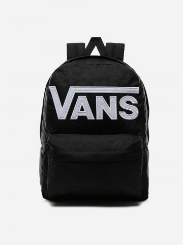 תיק גב עם פאץ' לוגו Old Skool III של VANS