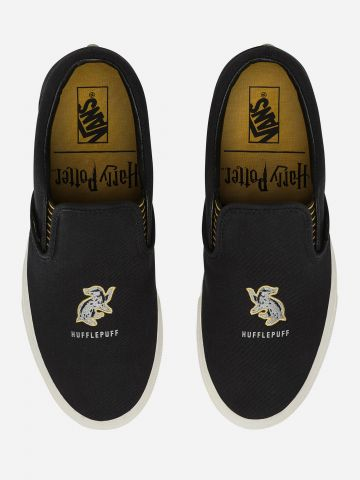 סניקרס סליפ און Hufflepuff Vans x Harry Potter / גברים