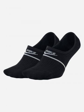מארז 2 זוגות גרביים נמוכים SNKR Sox Essential