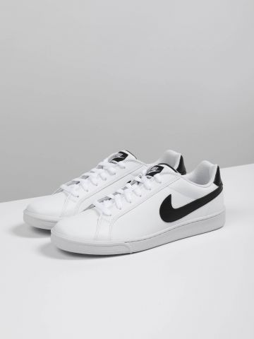 סניקרס עור Court Majestic Leather / גברים של NIKE