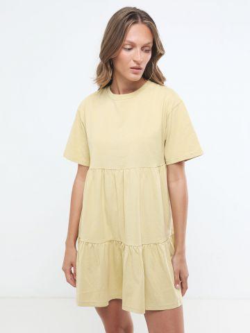 שמלת מיני קומות