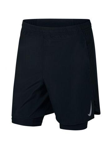 מכנסי ריצה קצרים Challenger / גברים
