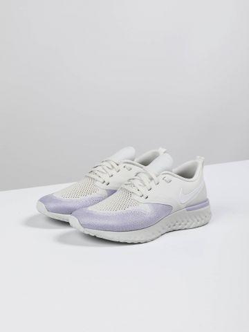נעלי ריצה Odyssey React Flyknit 2 /נשים