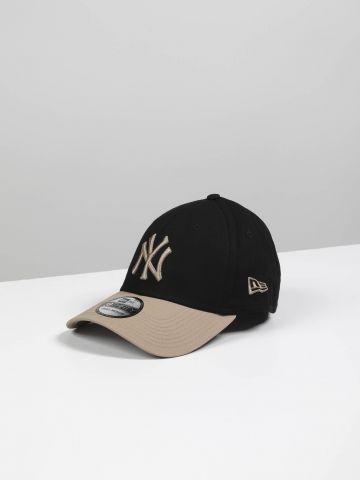 כובע מצחייה קולור בלוק יאנקיז 39Thirty