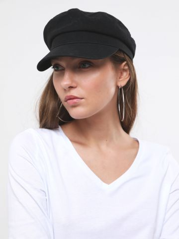 כובע קסקט / נשים של TERMINAL X