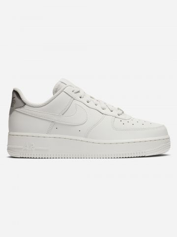 סניקרס עור Air Force 1 '07 Essential / נשים