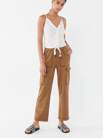 מכנסי טרנינג עם כיסים UO