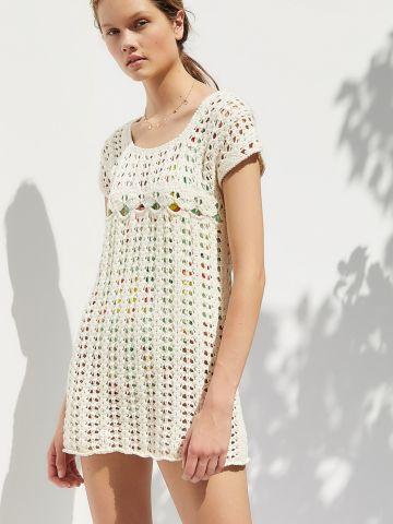 שמלת מיני קרושה UO