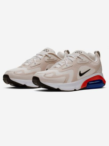 סניקרס Air Max 200 (Athlete of the Century) / נשים