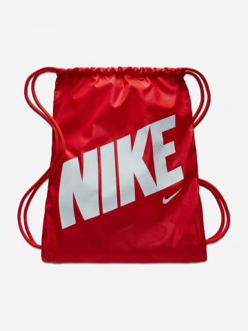 תיק שק עם לוגו / בנות