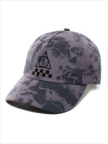כובע מצחייה טאי דאי Vans X Harry Potter / נשים
