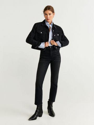 ג'ינס בגזרת סלים-פיט Gisele