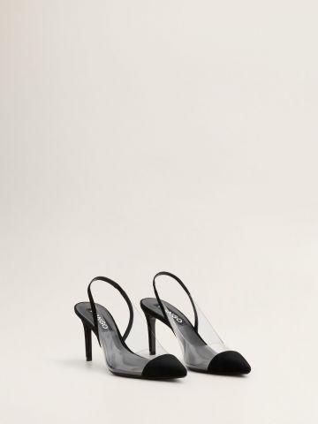 נעלי עקב סטילטו
