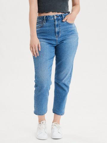 ג'ינס Curvy Mom