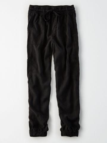 מכנסיים ארוכים בסגנון דגמ״ח / נשים
