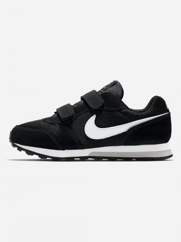 נעלי ריצה MD Runner 2 בשילוב זמש / בנים