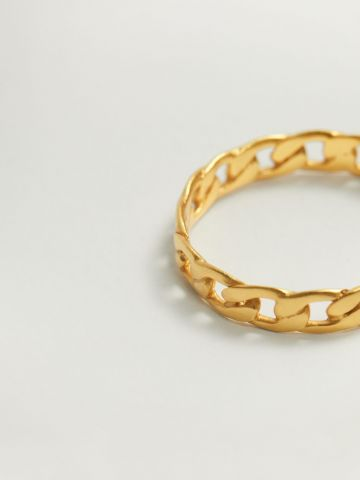 טבעת חוליות מפליז