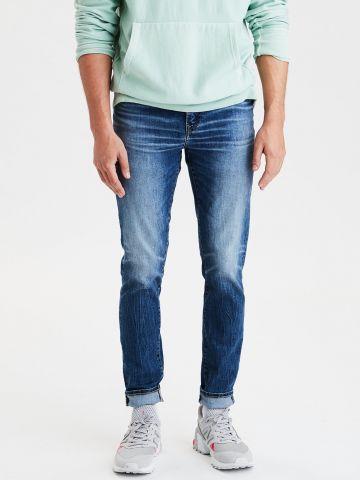 ג'ינס בגזרת Slim-fit / גברים