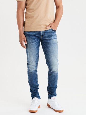ג'ינס Slim-fit / גברים