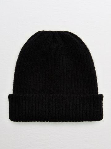כובע גרב ריב / נשים