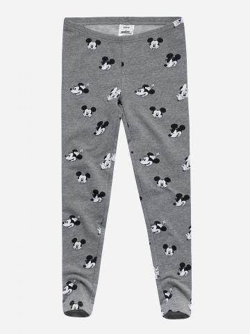 מכנסי טייץ בהדפס Disney / בנות