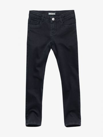 ג'ינס בגזרת סקיני / בנות