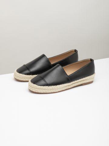 נעלי מוקסין אספדריל
