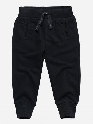 מכנסיים ארוכים עם כיסים / 3M-3Y